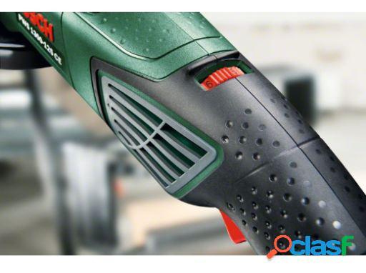 Bosch Amoladora angular PWS 1300-125 CE