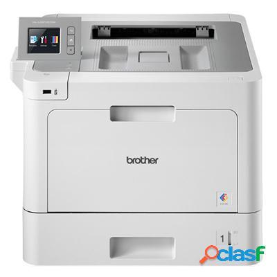 Brother Impresora Laser Color Hl-L9310 Wifi Red, original de