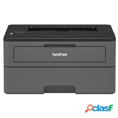 Brother Impresora Laser Hl-L2375Dw Duplex Wifi, original de