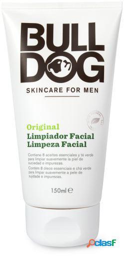Bulldog Original Limpiador Facial 150 ml 150 ml