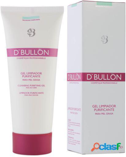 Bullon Gel Limpiador Purificante 100 ml 100 ml