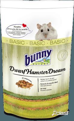 Bunny Dream Hámster enano Basic 400 GR