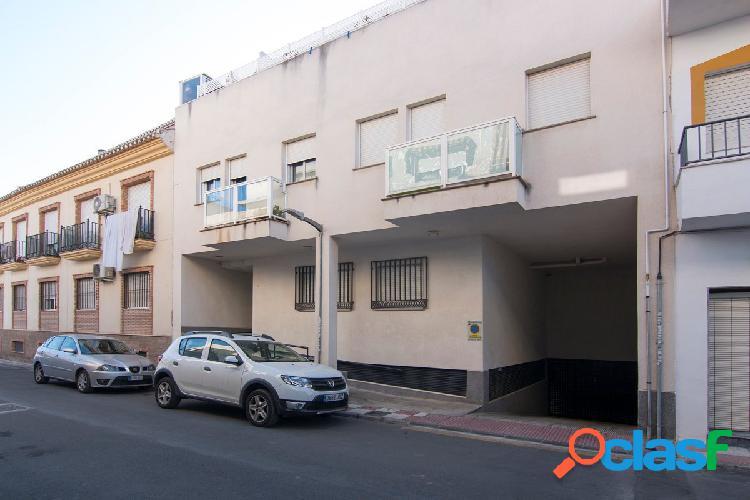 ¿Buscando piso en zona tranquila de Churriana de la Vega?