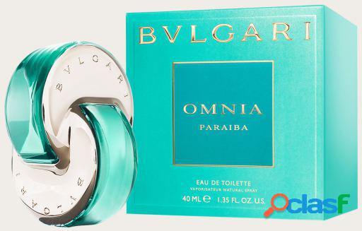 Bvlgari Omnia Paraiba Eau de Toilette 40 ml 40 ml