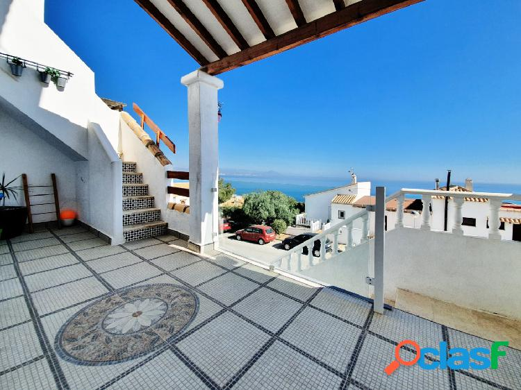 CARABASSI - Precioso bungalow totalmente reformado con