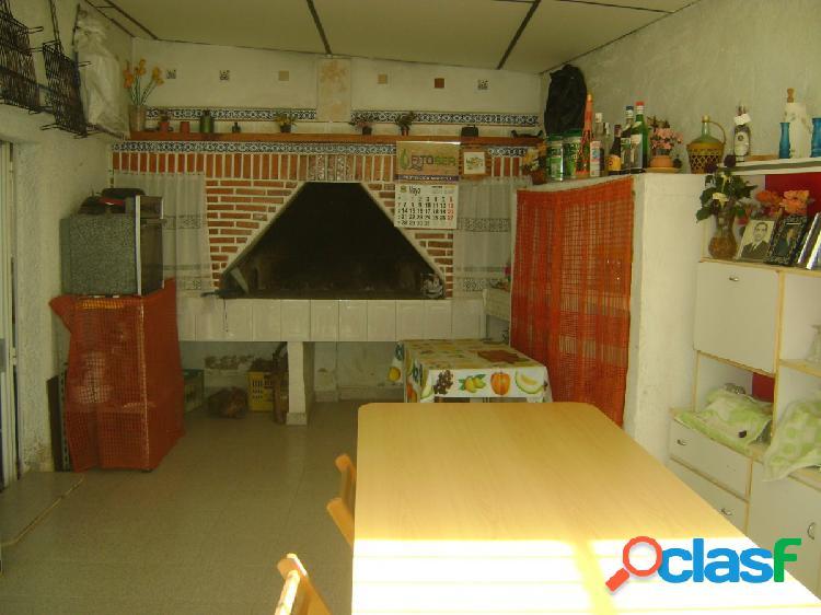 CASA DE CAMPO EN VENTA.ZONA PANTANO: PRECIO.120.000€