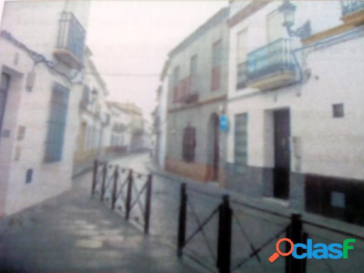 CASA EN OLIVARES (Sevilla)