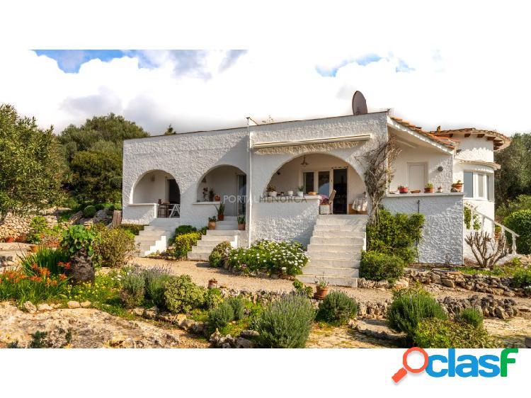 CHALET en venta en Son Vitamina, Menorca.