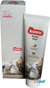 Calier Pasta multivitaminica Kawu Malta para Gatos - 100 Grs