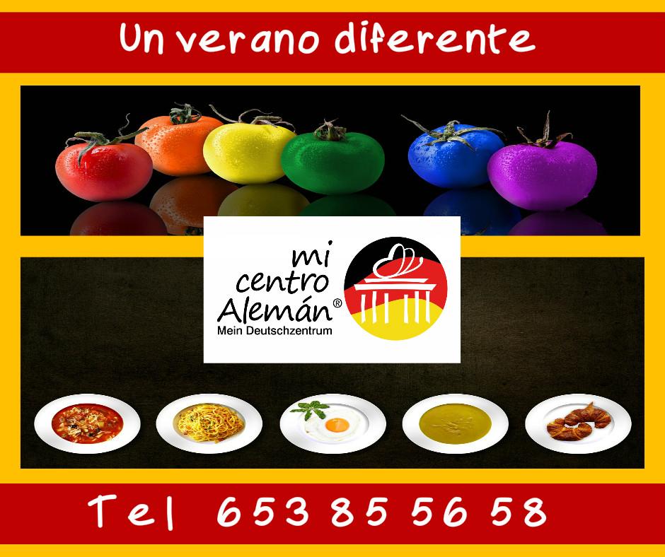 Campamentos urbanos de VERANO en Coruña para NIÑOS de 3 a