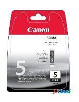 Canon Cartucho tinta pgi 5 negro
