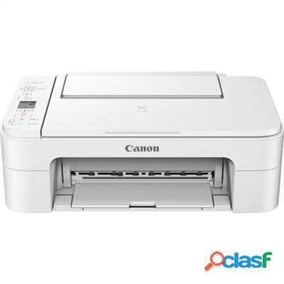 Canon Multifunción Pixma Ts3351 Wifi Blanca, original de la