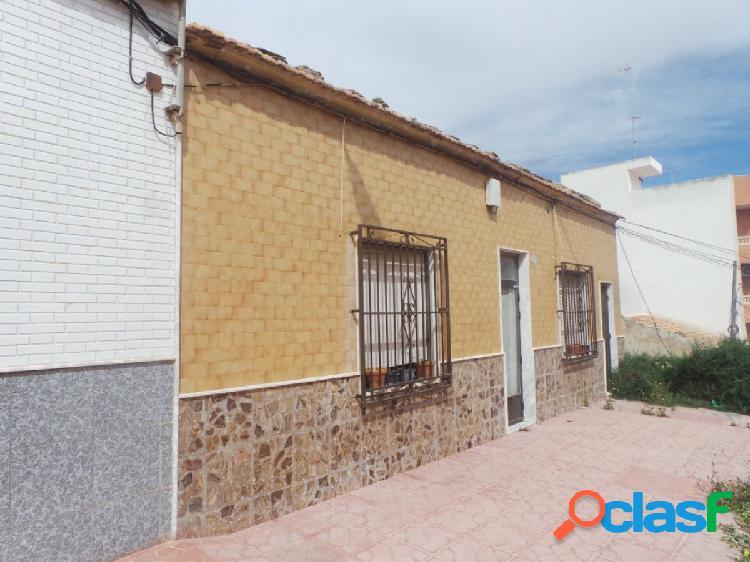 Casa de Pueblo Guardamar