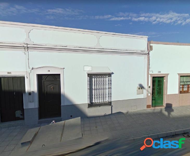 Casa de planta baja en Puebla de la Calzada