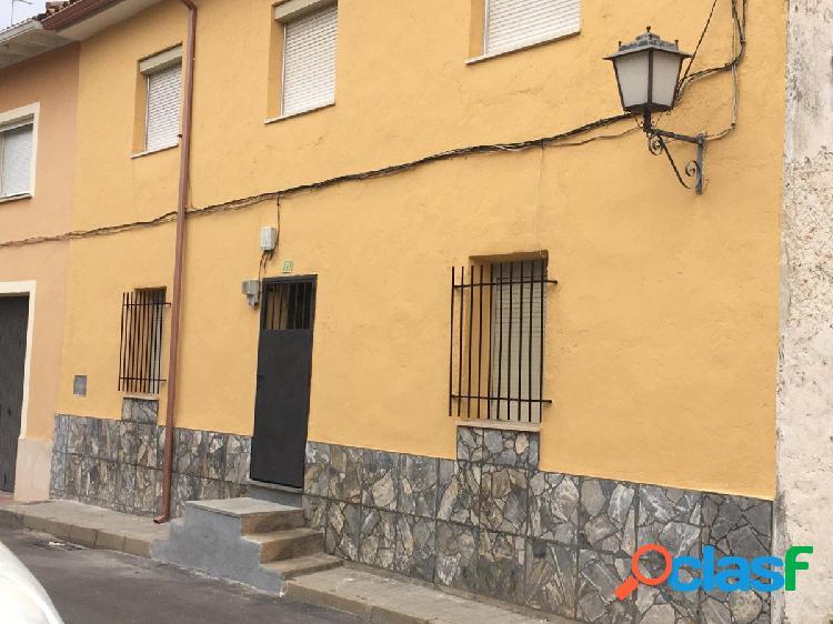 Casa en el centro de Belmonte de Tajo