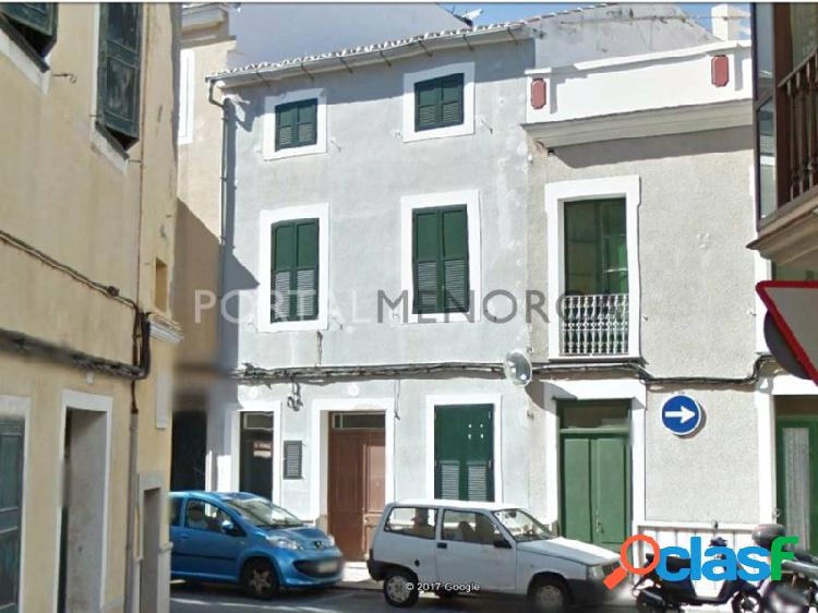 Casa en el centro de Mahón, Menroca.