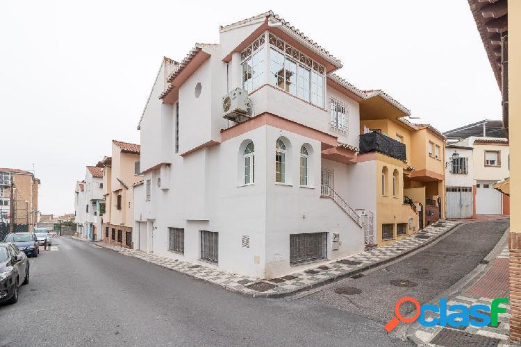 Casa en el pueblo de Pulianas