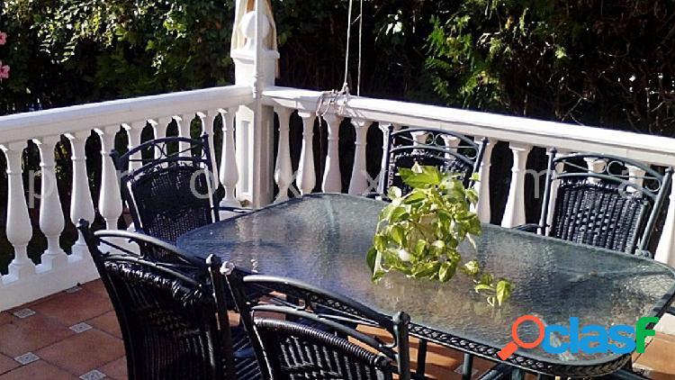 Casa en una de las zonas más tranquilas de Sevilla Este