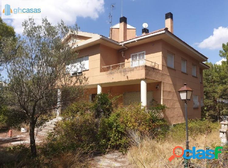 Casa en venta en Collado Villalba, Madrid