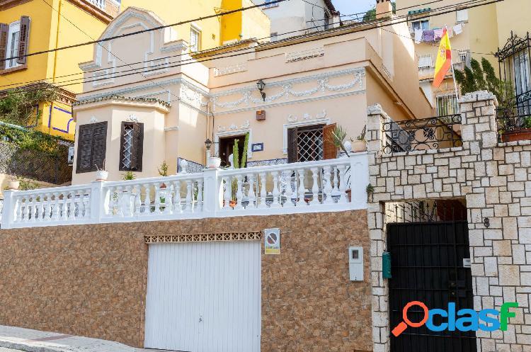Casa en venta en Conde de Ureña - Monte Gibralfaro en