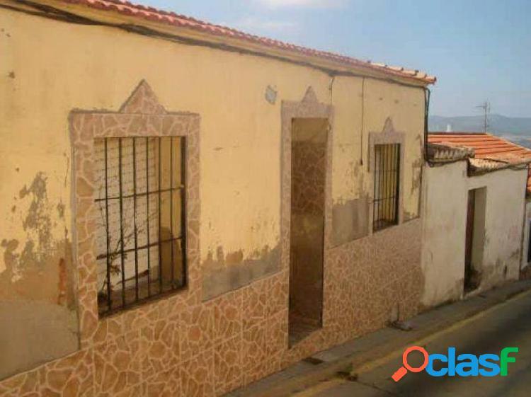 Casa en venta en Puertollano, Ciudad Real.