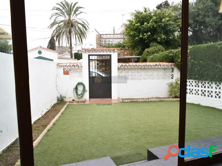 Casa independiente en alquiler en la zona de Torreblanca,