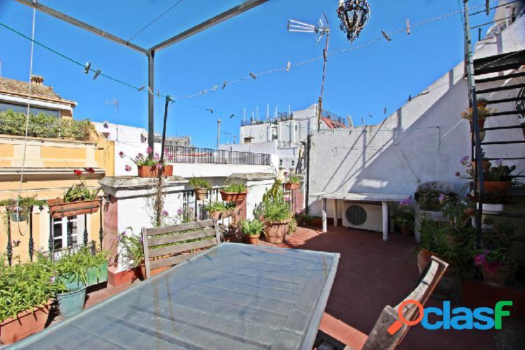 Casa señorial en pleno corazón de Sevilla