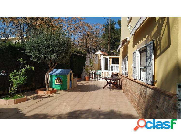 Chalet 4 habitaciónes, Duplex Venta Paterna