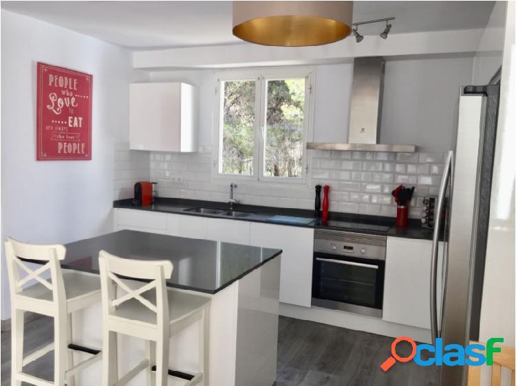 Chalet Adosado 3 habitaciones en Sol de Mallorca