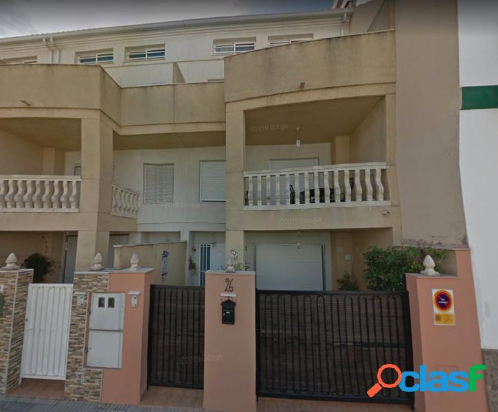 Chalet adosado en venta en Calle Conca De La Safor, 46722,