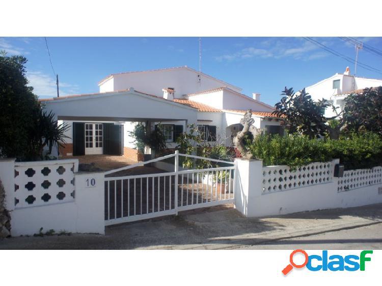 Chalet en Venta en Menorca (Es Castell) de 254 m² con 5
