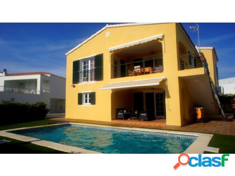Chalet en Venta en Menorca (Maó / Mahón) de 339 m² con 4