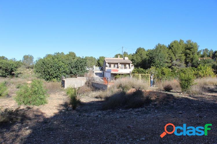 Chalet en venta Pedralba
