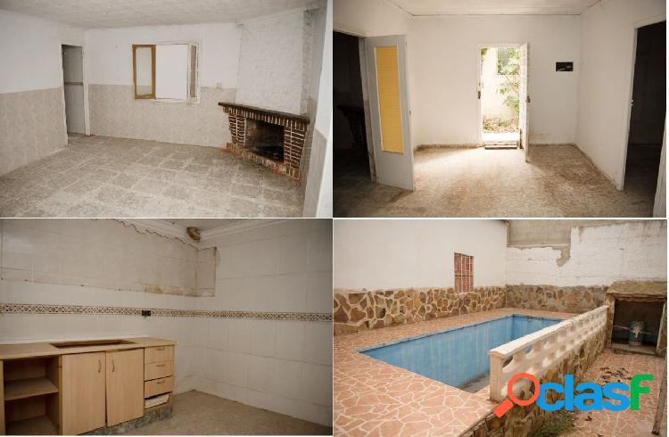 Chalet en venta en Barrio SAN JOSE CARRETERA DE CATRAL 199,