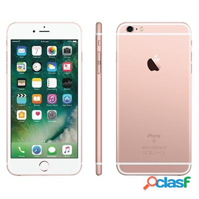 Ckp iPhone 6S Semi Nuevo 16Gb Oro Rosa, original de la marca