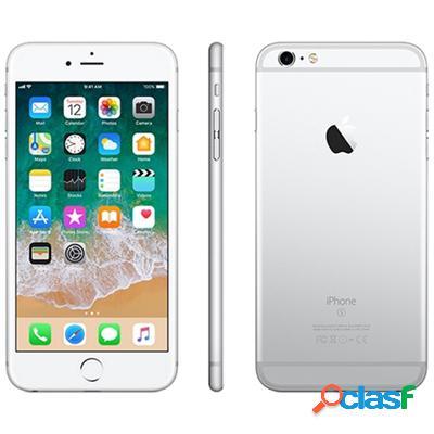 Ckp iPhone 6S Semi Nuevo 64Gb Plata, original de la marca