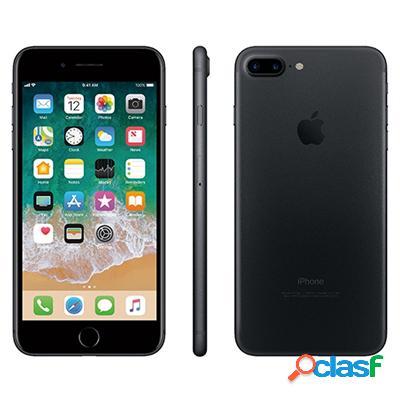 Ckp iPhone 7 Plus Semi Nuevo 128Gb Negro Mate, original de