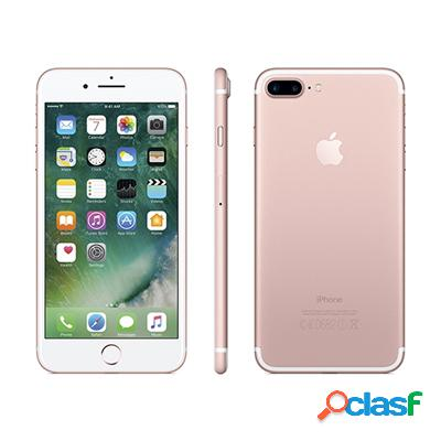 Ckp iPhone 7 Plus Semi Nuevo 128Gb Oro Rosa, original de la