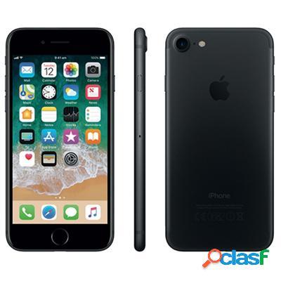 Ckp iPhone 7 Plus Semi Nuevo 32Gb Negro Mate, original de la