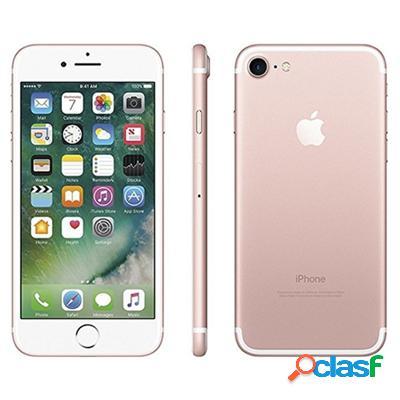 Ckp iPhone 7 Semi Nuevo 128Gb Oro Rosa, original de la marca