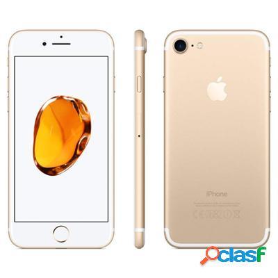 Ckp iPhone 7 Semi Nuevo 128Gb Oro, original de la marca Ckp
