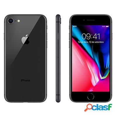 Ckp iPhone 8 Semi Nuevo 256Gb Gris Espacial, original de la