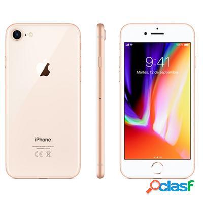 Ckp iPhone 8 Semi Nuevo 256Gb Oro, original de la marca Ckp