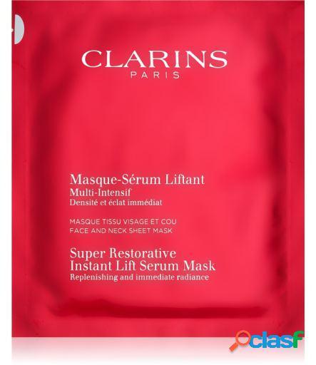 Clarins Super Restorative Máscara de Elevación