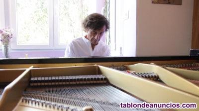 Clases creativas de piano