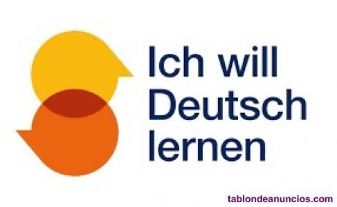 Clases de alemán - nativa