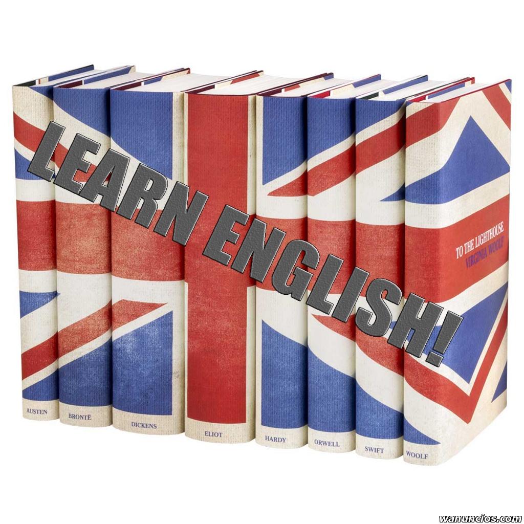 Clases de inglés alto nivel - Tarragona