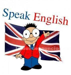 Clases de inglés con profesor con amplia experiencia