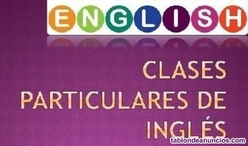 Clases de inglés en cartagena