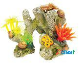 Classic For Pets Coral Stone / Plants